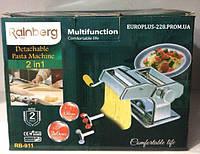 Лапшерезка ручная Pasta Machine RB-911