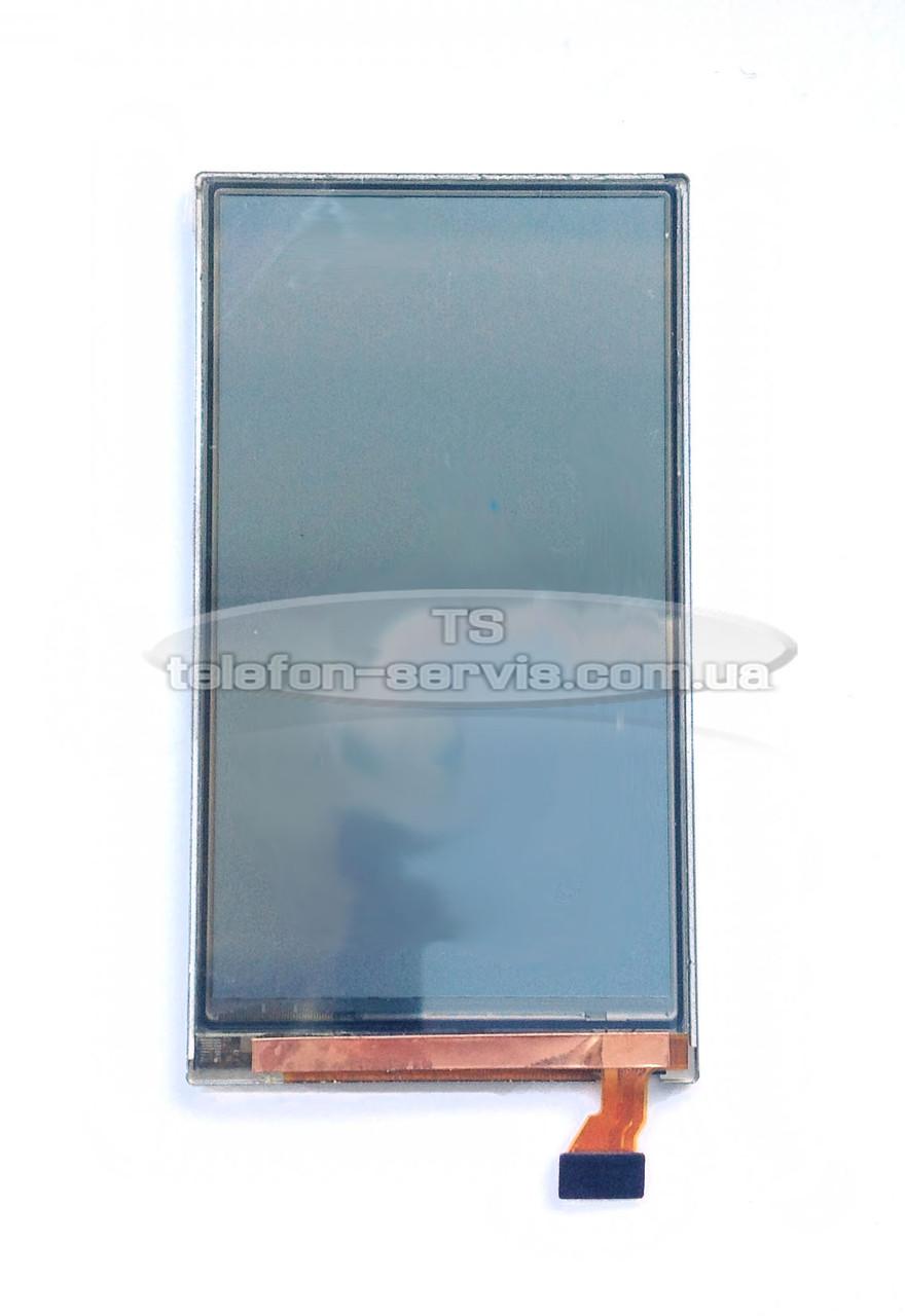 Дисплей   Nokia C6-01