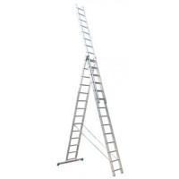 Лестница универсальная ITOSS 7614 (3х14)
