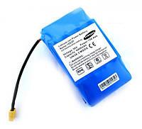 Аккумулятор для гироборда 10S2P Samsung 36v 4400mAh Синий (gr_005900)