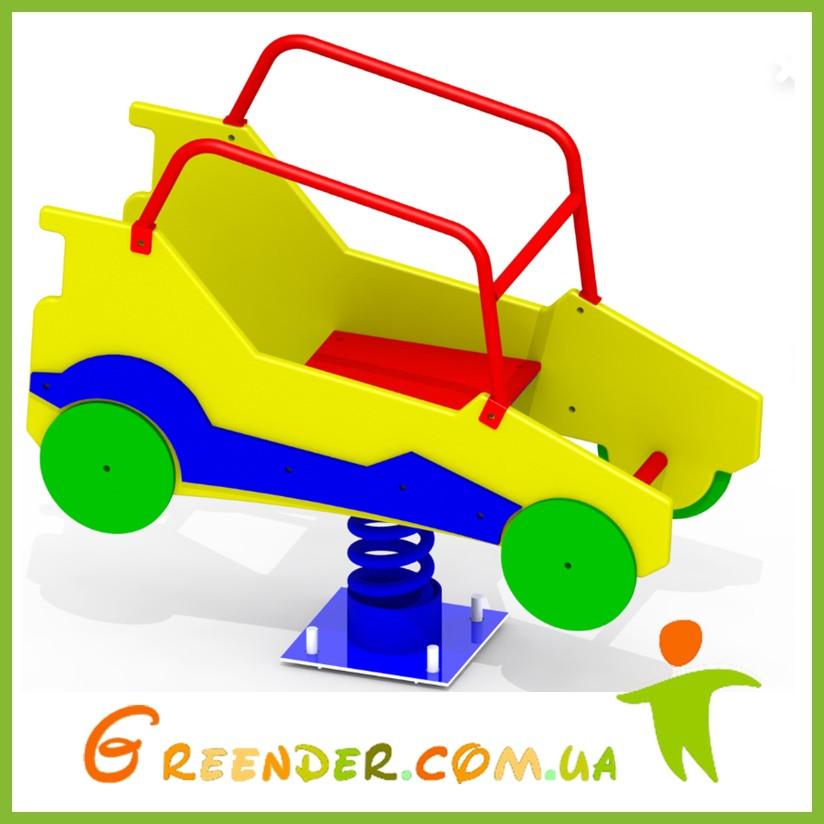 Детские качалки балансиры Автомобиль K28