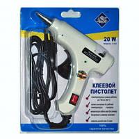 Клеевой пистолет ASK (термопистолет) - 7,5мм, 20W
