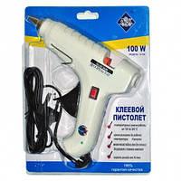 Клеевой пистолет ASK (термопистолет) - 11,5мм, 100W