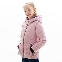 Куртка-жилет для девочки «Ози», фото 1