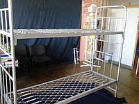 Кровать двухярусная армейская тип А (ГОСТ)