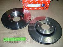 Тормозные диски (TRW, DF4184)