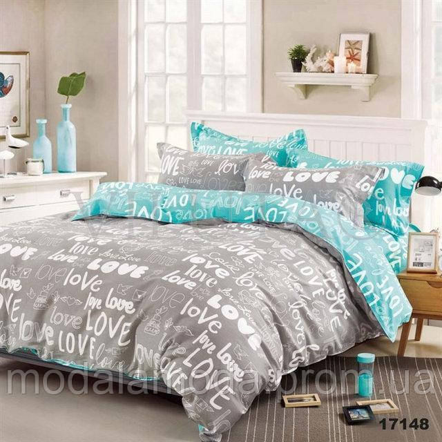 Семейное постельное белье GOLD Семейный 520