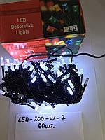 LED 200W-7