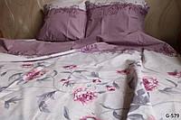 Семейное постельное белье GOLD Семейный 579
