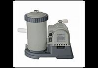 Intex 28634, насос-фильтр картриджный, 9463 л/ч, фото 1