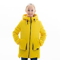 Куртка демісезонна для дівчинки «Патріка», фото 1