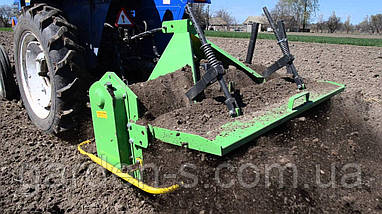 Почвофреза  Bomet  1,2 м, фото 2