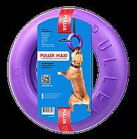 Тренировочный снаряд для собак Collar Puller Мaxi, диаметр 30см