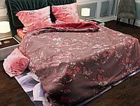 Семейное постельное белье GOLD Семейный 537