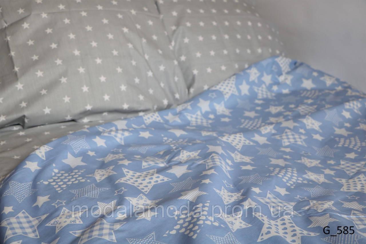 Семейное постельное белье GOLD Семейный 585