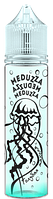 Жидкость для электронных сигарет Meduzza (Голубая Малина) 0 мг/мл