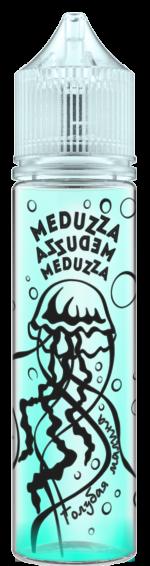 Жидкость для электронных сигарет Meduzza (Голубая Малина) 6 мг/мл
