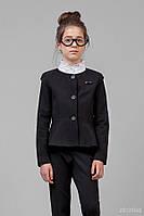 Жакет школьный для девочки 32-8002, фото 1