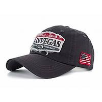 Мужская летняя кепка Las Vegas- №2114