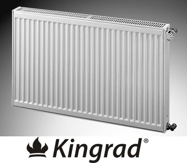 Радиаторы стальные KORADO Kingrad (Чехия)