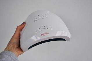 Профессиональная УФ лампа UV/LED SUNone