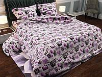 Семейное постельное белье GOLD Семейный 476