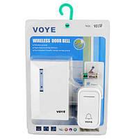 Звонок VOYE V015F DC