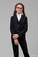 Жакет школьный для девочки 32-8001, фото 1
