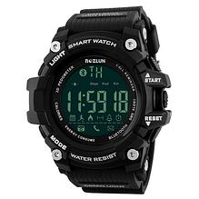 Смарт-часы, умные часы Skmei 1227 Black