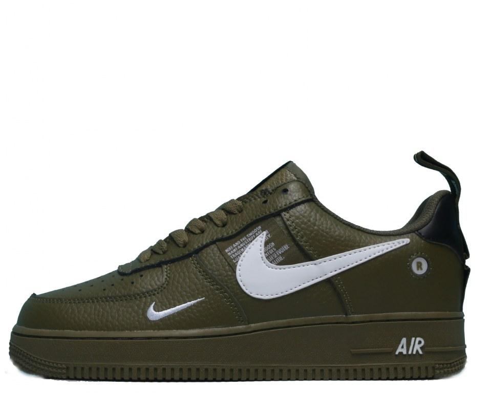 23c35d9a Кроссовки Nike Air Force 1 Low