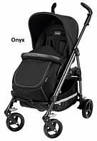 Прогулочная коляска Peg Perego Si Switch Onyx