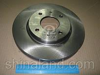 Тормозные диски (Remsa, 6890.10)
