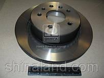 Тормозные диски (TRW, DF4247)