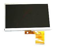 Дисплей универсальный для китайских планшетов 50 pin (800*480)