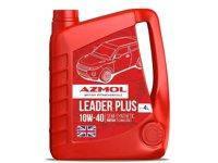 Масло моторное 15W-40 минеральное Super Plus (5л) (пр-во Azmol)