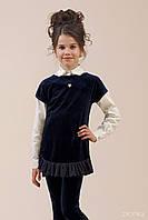 Туніка шкільна для дівчинки zironka 66-8001-2, фото 1