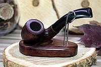 Курительная трубка дерево, ручной работы. Уникальная авторская разработка., фото 1