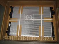 Радиатор двигателя (Van Wezel, 43002303)