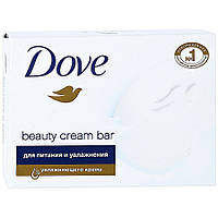 """Крем-мыло Dove """"Красота и уход"""" (135г.), фото 1"""