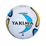 Навчальний дитячий м'яч Skill Ball R3 YAKIMASPORT, фото 2