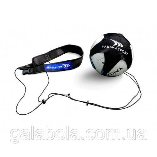 Навчальний дитячий м'яч Skill Ball R3 YAKIMASPORT