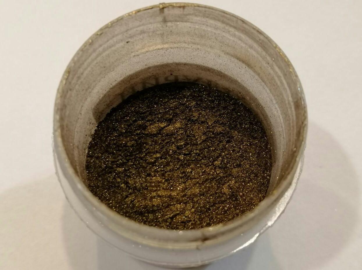 Кандурин Медно-коричневый 5г
