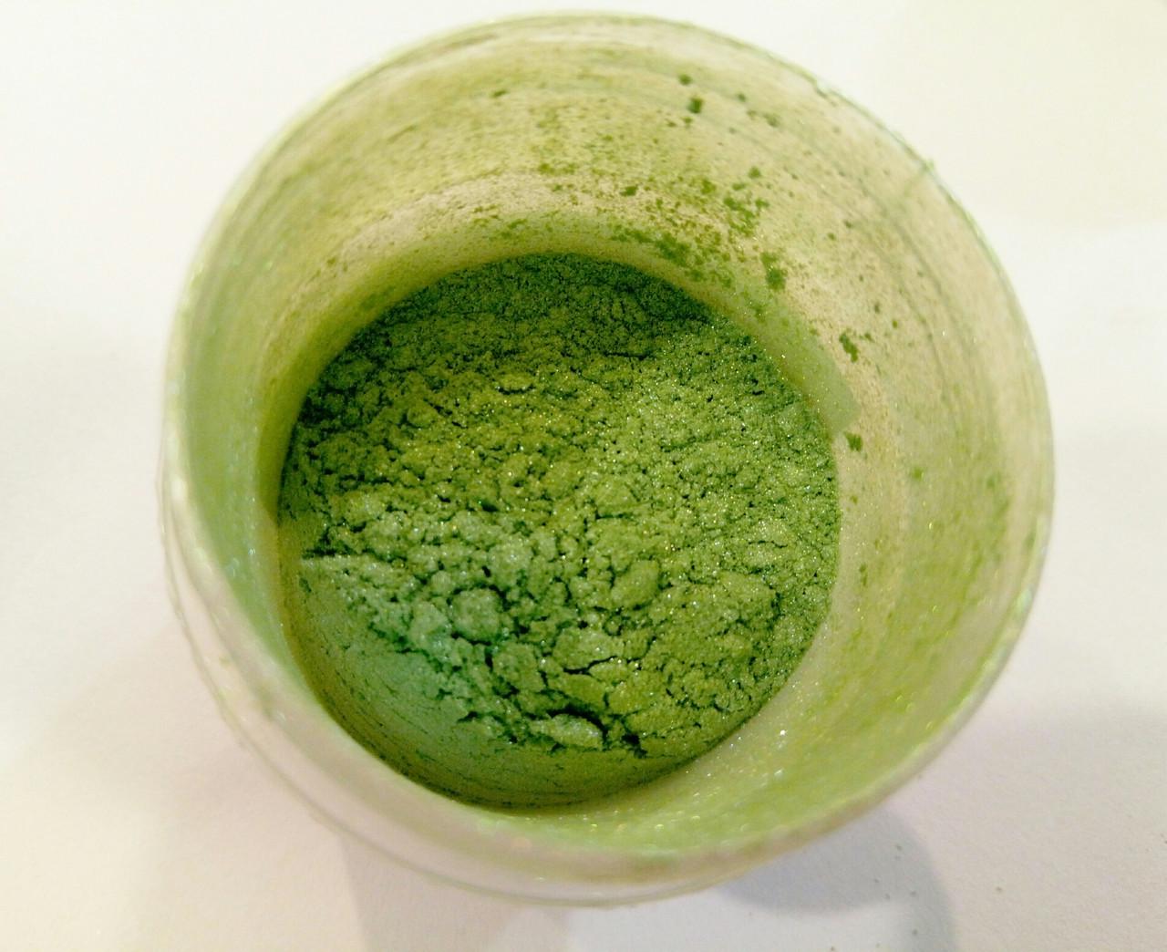 Кандурин Зеленое яблоко 5г