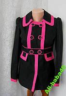 Куртка женская жакет молодежный хлопок бренд George р.42, фото 1