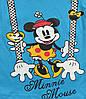 Футболка Minnie Mouse для девочки. 90, 100, 110, 120, 130 см, фото 3