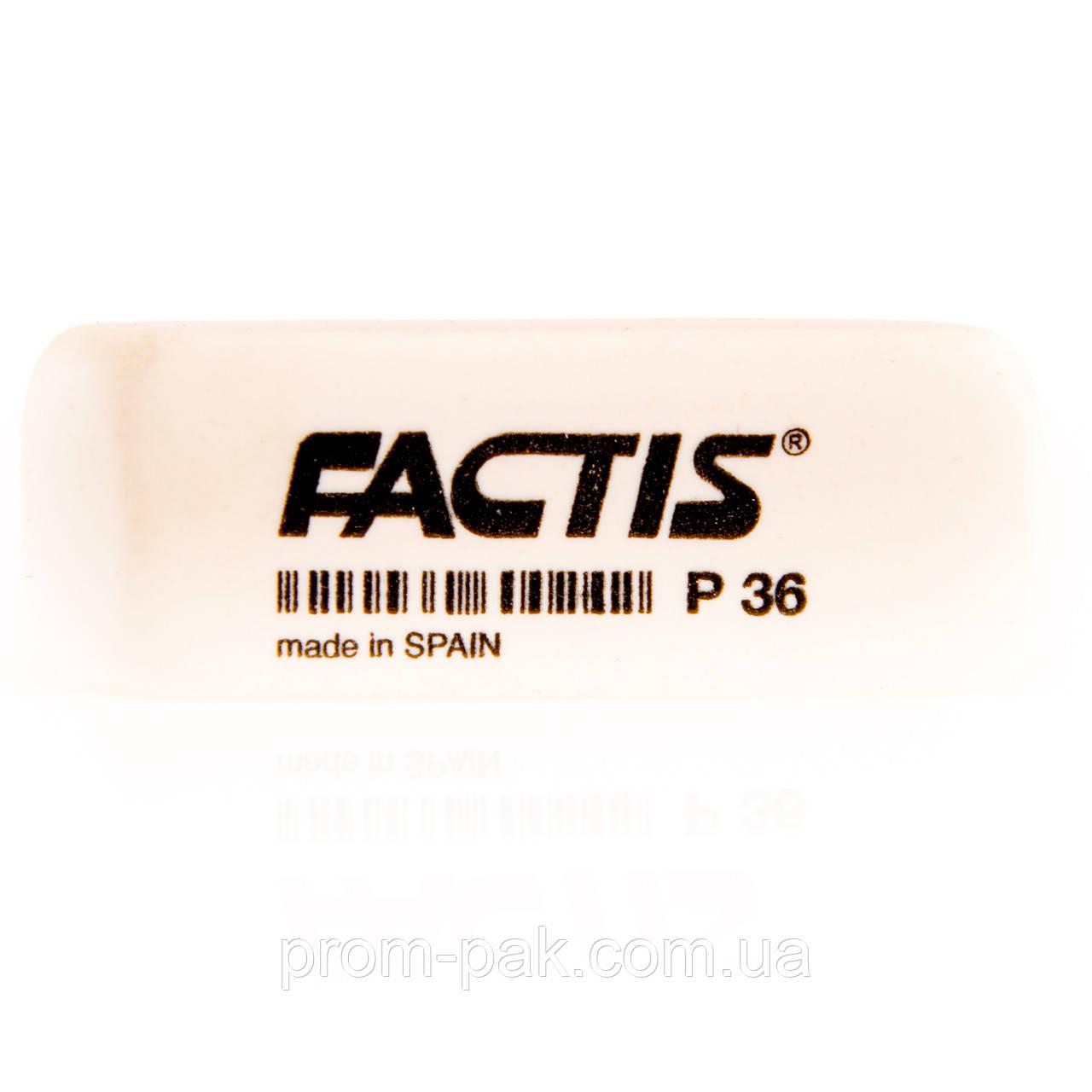 Ластик Factis Р36