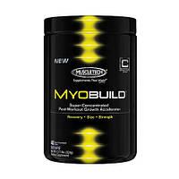 Muscletech MyoBuild, 40 порций: Послетренировочный комплекс