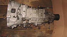 МКПП 5-ступ. (в сборе) 2.5 crdi D4CB Hyundai H1 Starex Grand Starex 2007- 4300049900