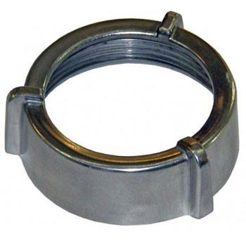 Гайка на корпус шнека мясорубки Bosch  050365