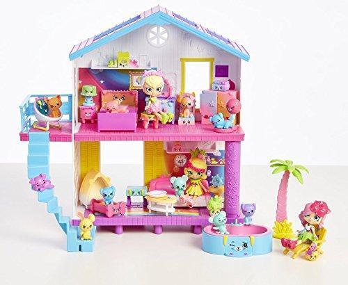 Игровой набор Шопкинс мебель шопкинсы Счастливый Дом Shopkins Happy Places